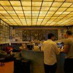10 corso como Milan restaurant bar