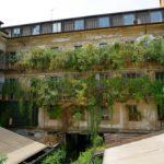 10 corso como Milan restaurant complex
