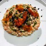 10 corso como restaurant Milan main course