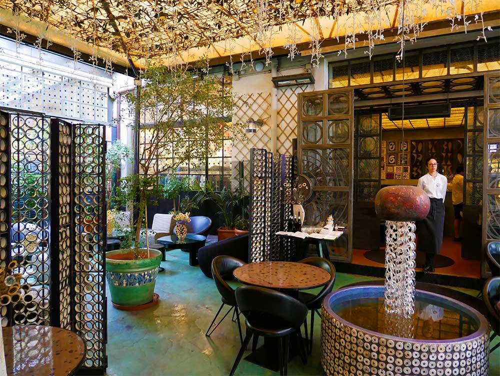 Top 5 Of The Most Inventive Restaurants In Milan Hagerini