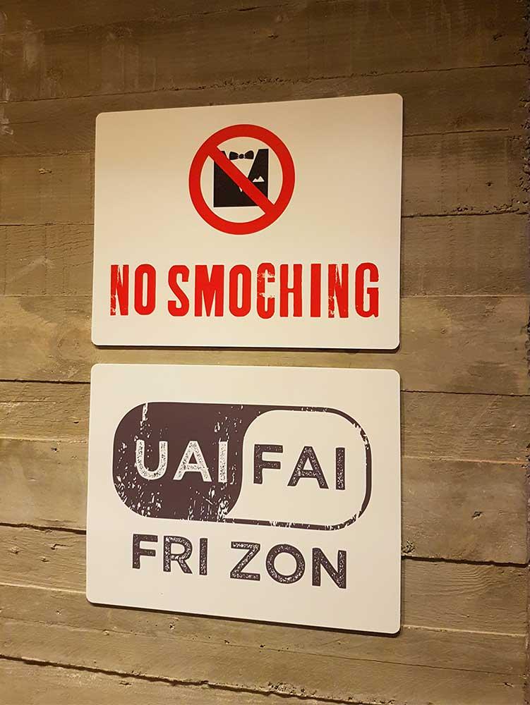 Fud Milan, fuddish language