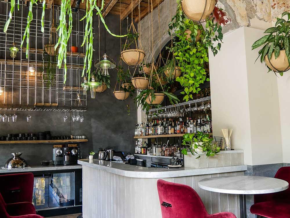 Soulgreen Milan, Italy - best restaurants