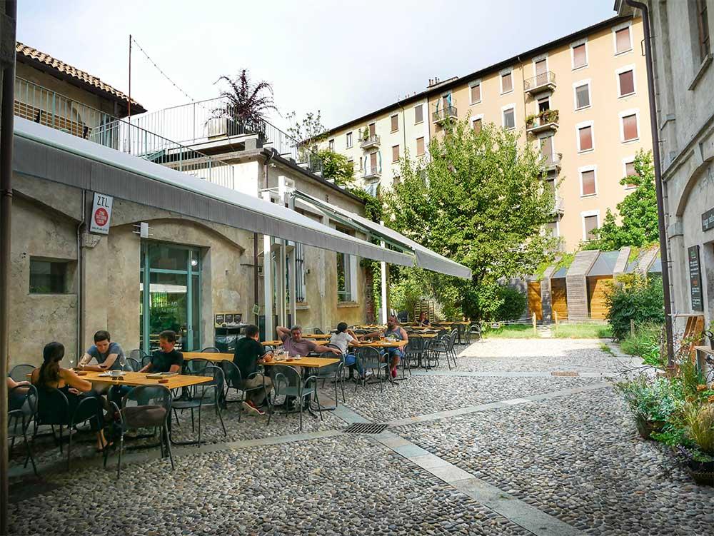 Un posto a Milano Milan, Italy - best restaurants