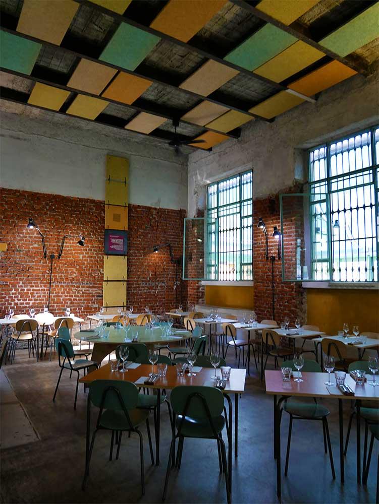 Un posto a MIlano, top 5 best restaurants in Milan